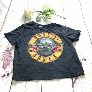 Guns and Roses Appetite For Destruction t shirt